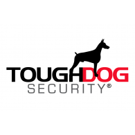 Logo of TOUGHDOG Security Systems
