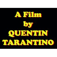 Logo of Tarantino film