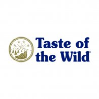 Logo of Taste of the wild