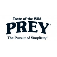 Logo of Taste of the Wild PREY