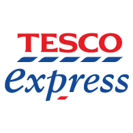 Logo of Tesco Express