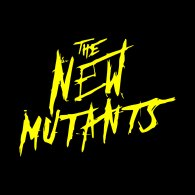 Logo of the new mutants
