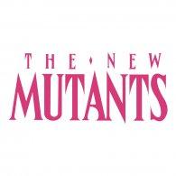 Logo of the new mutants