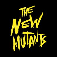 Logo of then new mutants
