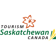 Logo of Tourism Saskatchewan