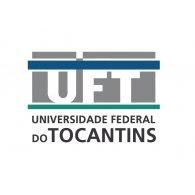 Logo of UFT - Universidade Federal do Tocantins