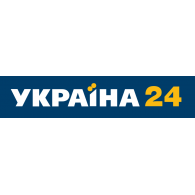 Logo of Ukraina 24