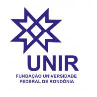 Logo of Fundação Universidade Federal de Rondônia - UNIR