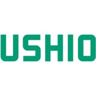 Logo of Ushio