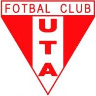 Logo of FC UTA Arad