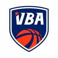 Logo of Vietnam Basketball Association New 2020