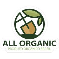 Logo of All Organic