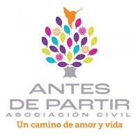 Logo of Antes de Partir