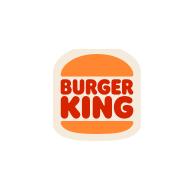 Logo of Burger King