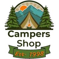 Logo of Campers-Shop