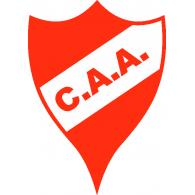Logo of Club Atlético Avellaneda de Comuna Avellaneda Ischilín Córdoba