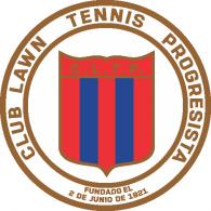 Logo of Club Lawn Tenis Progresista de Capitán General Bernardo O'Higgins Marcos Júarez Córdoba