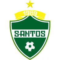Logo of Club Santos de Córdoba
