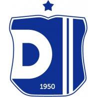 Logo of Dinamo Tirana
