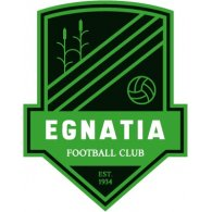 Logo of Egnatia Rrogozhine