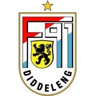 Logo of F 91 Dudelange