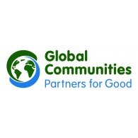 Logo of Global Communities - Partners for Good