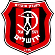 Logo of Hapoel Jerusalem