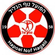 Logo of Hapoel Nof-Hagalil