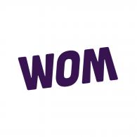 Logo of WOM