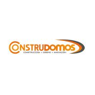 Logo of construdomos 2021