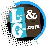 Logo of Lekker en genieten
