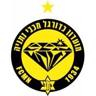 Logo of FC Maccabi Netanya