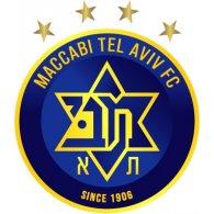 Logo of FC Maccabi Tel-Aviv