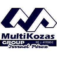 Logo of multikozas