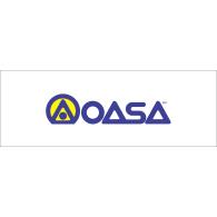 Logo of OASA