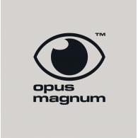 Logo of Opus Magnum