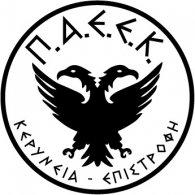 Logo of PAEEK Kerynia
