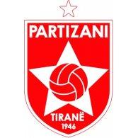 Logo of Partizani Tirana
