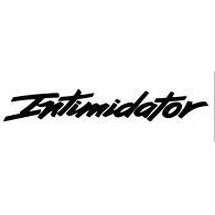 Logo of Intimidator