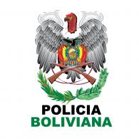 Logo of POLICIA BOLIVIANA