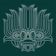 Logo of Devil Mask - Sri Lankan