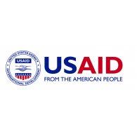 Logo of USAID Logo