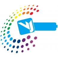 Logo of V.J. media