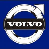 Logo of Volvo cars Logo 2021