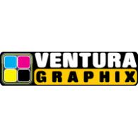 Logo of Ventura Graphix