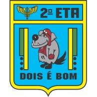 Logo of SEGUNDO ETA