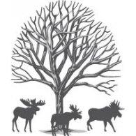 Logo of Three Deer