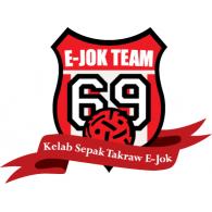 Logo of 69-Ejok Team