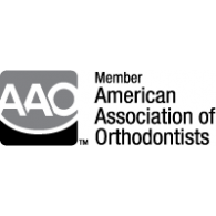 Logo of American Association of Orthodontists