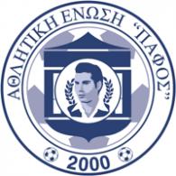 Logo of AEP Paphos